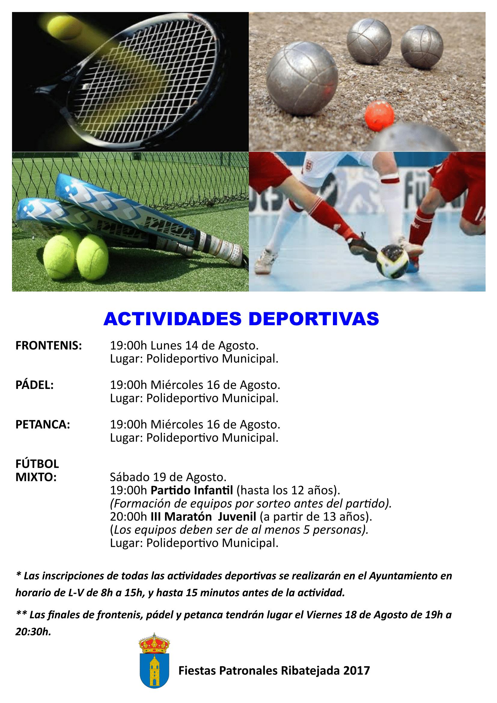 Actividades Deportivas_2017-1